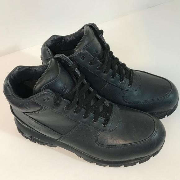 newest e9b84 d99c5 Nike Air Max Goadome ACG Boots Size 10 Men. M 5cc61b299d3b789f5cda36e3